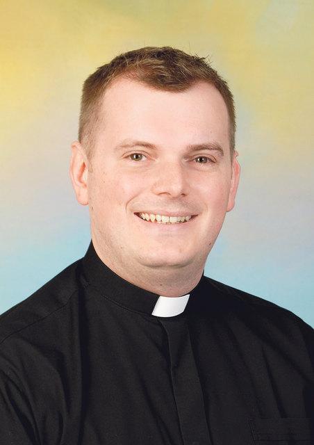 Kurt Aufner wird am 29. Juni zum Priester geweiht, seine Primiz feiert er am 2. Juli.