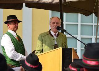 BHm Dr.Josef Gruber