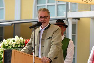 LAbg. Dr. Walter Aichinger