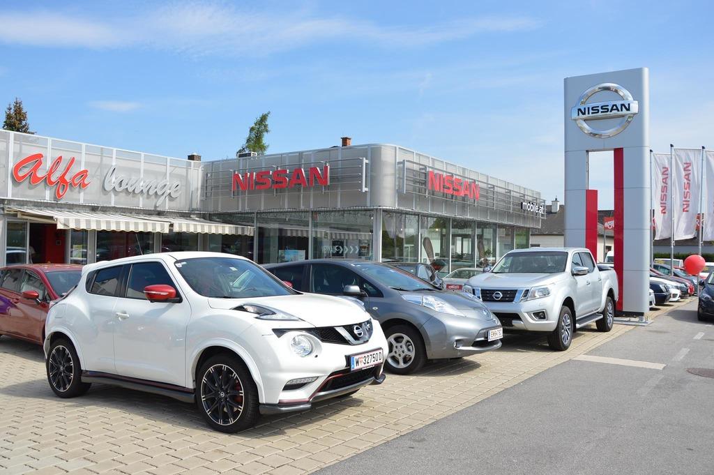 Ferienspiele Im Autohaus Mobile At Für Das Kinderdorf Pöttsching