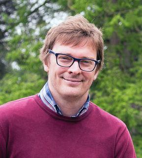 Reisner unterrichtet an der Universität Cambridge.