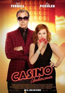 Die Komödie mit Will Ferrell ist ab 7. Juli im Hollywood Megaplex PlusCity zu sehen.