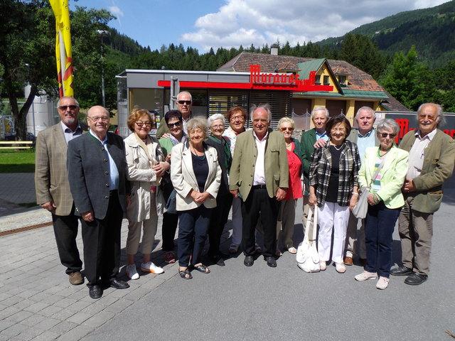 Dates aus mistelbach: Neue menschen kennenlernen in