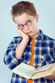 Kinder dürfen sich langweilen und sich dabei selbst kennenlernen.