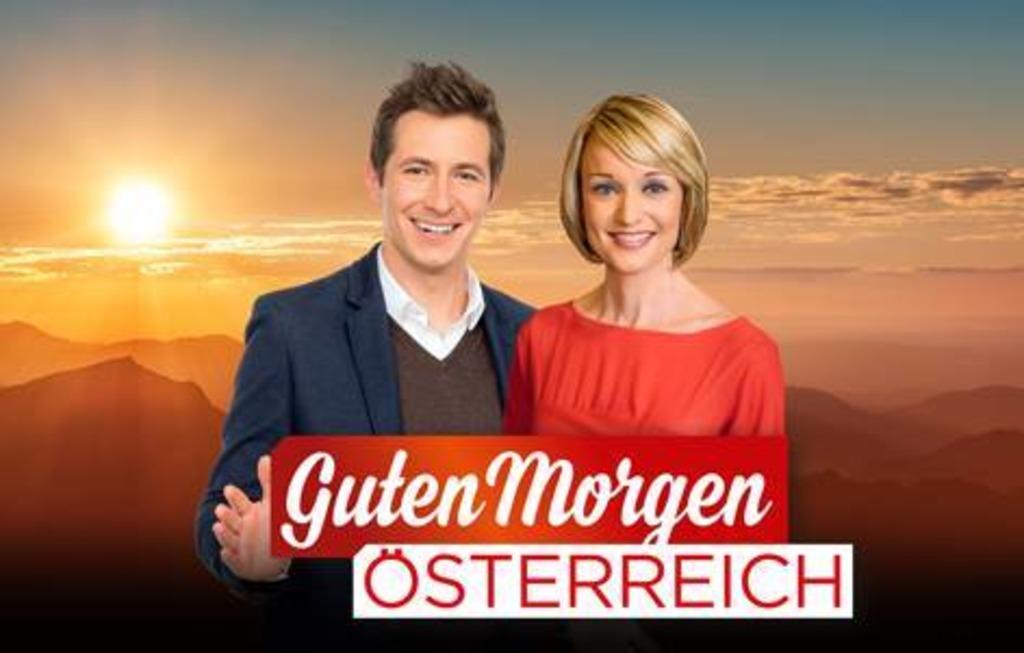 Orf Guten Morgen österreich Aus Gschnitz Stubai Wipptal