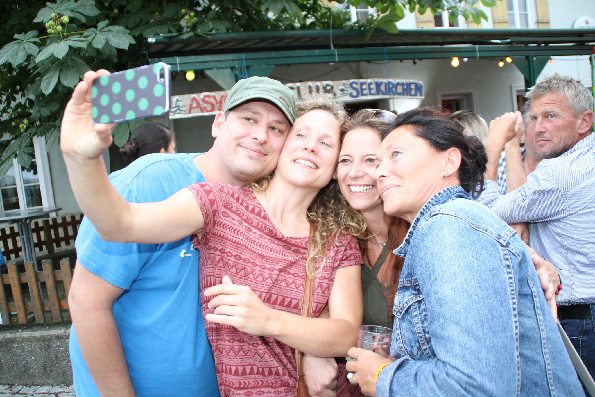 Seekirchen Feierte Großes Stadtfest Flachgau
