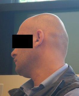 Burim M. (35) wurde von der Anklage freigesprochen.