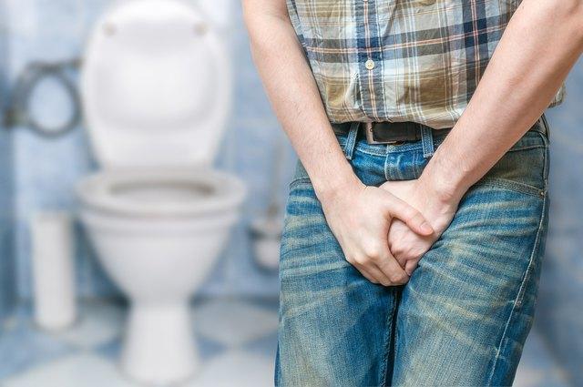 Prostataentzündung: Schmerz lass nach!