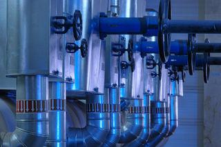 Naturwärme-Technik macht´s möglich, dass de EVN die Abwärme beim Gärungsprozess der Brau Union in Schwechat nutzen kann.