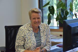 UMIT-Rektorin Univ.-Prof. Dr. Sabine Schindler kommt ursprünglich aus der Astro- und Teilchenphysik.