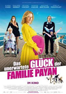 """""""Das unerwartete Glück der Familie Payan"""" ist ab 21. Juli im Hollywood Megaplex PlusCity zu sehen."""