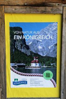 Info, Königssee Schiffe