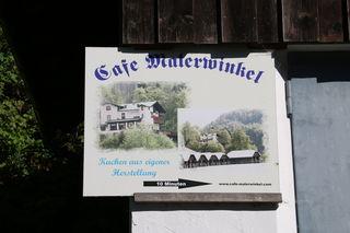Info Cafe Malerwinkel