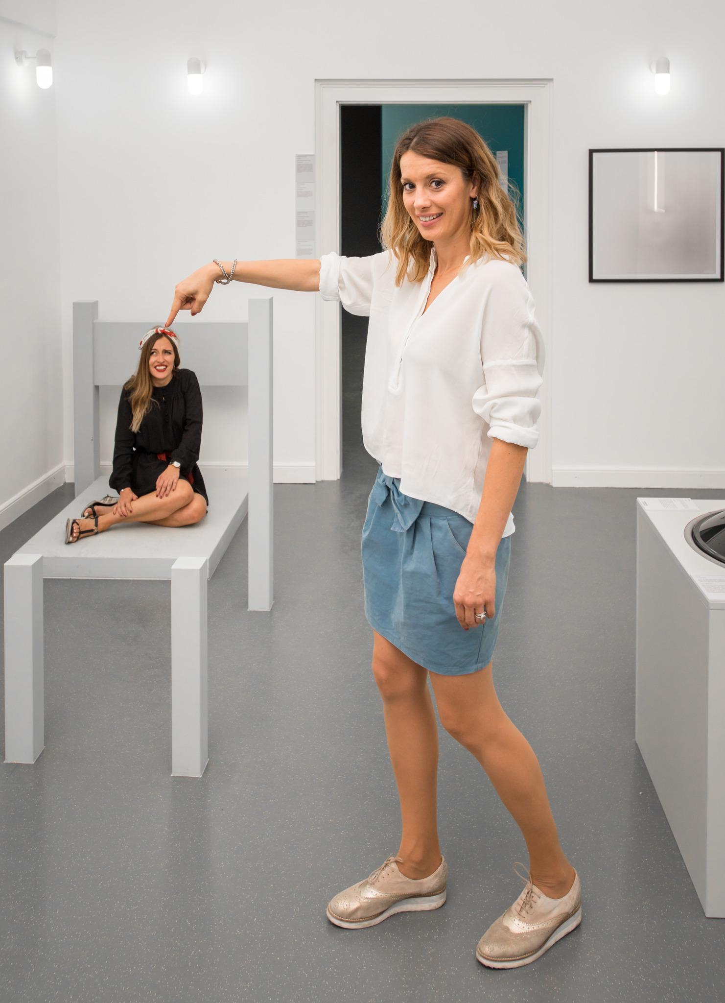 museum der illusionen wien