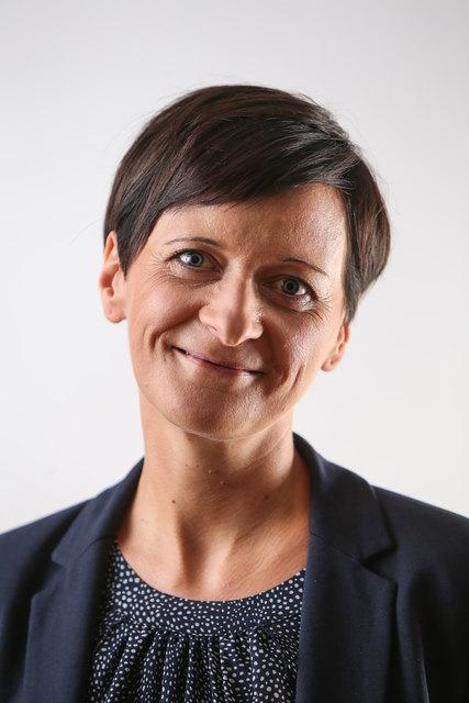 SPÖ Nationalratskandidatin Sabine Schatz