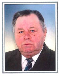 Josef Fichtinger verstarb am 12. Juli 2017.