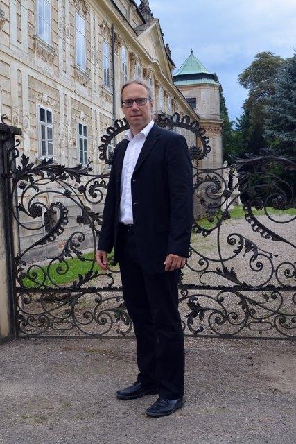 Die künstlerische Leitung übernahm Harald Kosik.