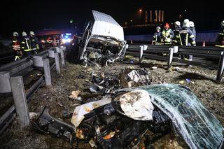 Schwere Unfälle sind in Sattledt keine Seltenheit.
