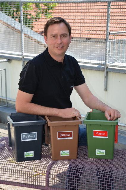 Auch in Zukunft sollen Gemeinden vom Abfallwirtschaftsverband unterstützt werden, meint Obmann Markus Windisch.