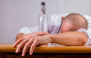 Der Autodieb war schwer betrunken und konnte erst Stunden später einvernommen werden