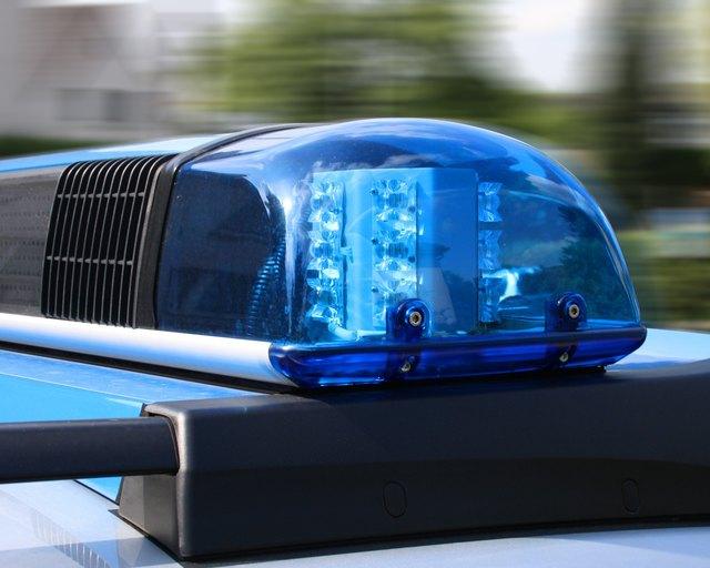 Unbekannte Täter drangen auf das Gelände des Gemeindebauhofs in Althofen ein und stahlen einen Kastenwagen