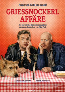 Der vierte Teil der erfolgreichen bayrischen Krimi-Reihe ist ab 3. August im Hollywood Megaplex PlusCity zu sehen.