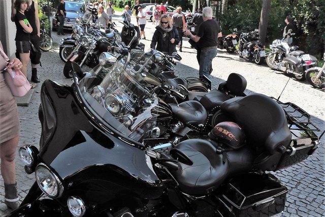 Abgesagt: 5. Harley Treffen | rockmartonline.com