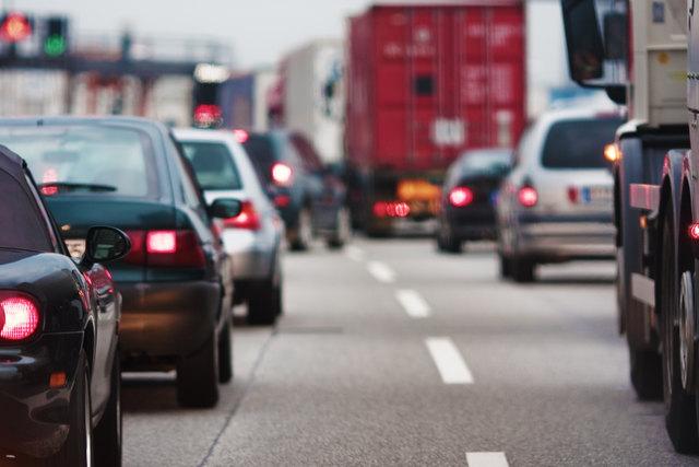 Dieselfahrzeuge tragen am meisten zur Schadstoffbelastung bei.