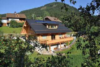 Haus Egger in Tamsweg.