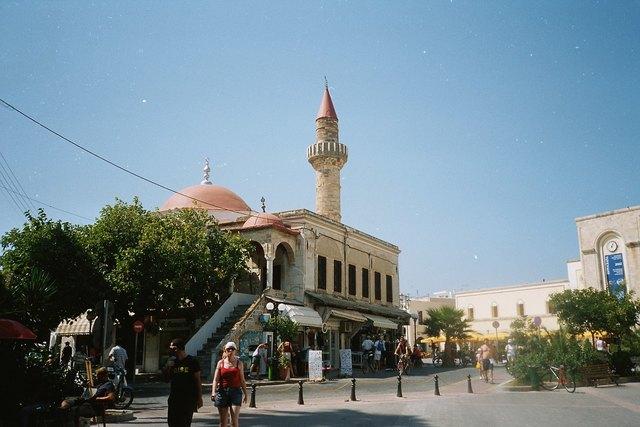 Kos 2002