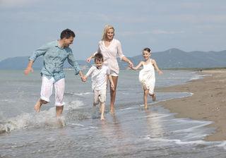 Kaum ist der Sommerurlaub vorbei, wird bereits der Herbsturlaub geplant.