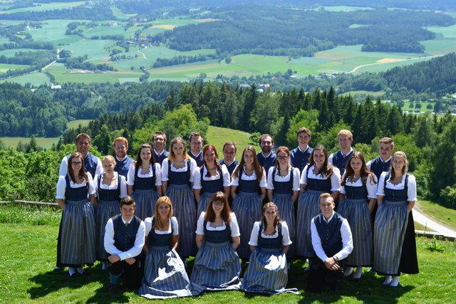 Singleboerse in magdalensberg - Horn singleborse