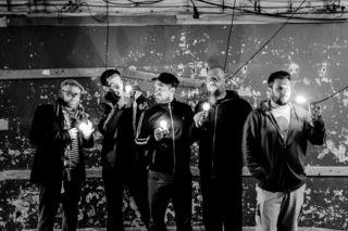 Nach knapp vier jähriger Bühnen-Abstinenz spielen BAUCHKLANG live und exklusiv am Beatpatrol Festival 2017!