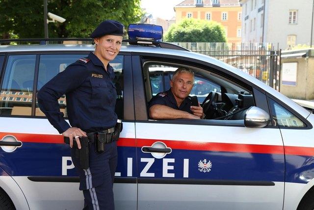 Mehr Polizeiplanstellen fordert der Gemeinderat der Stadt Leoben in einem Dringlichkeitsantrag.
