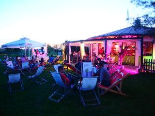 DJ Ellis Adventure & Saxo Ben werden am 4. August wieder für Urlaubsstimmung pur auf der Sunset Terrazza sorgen.