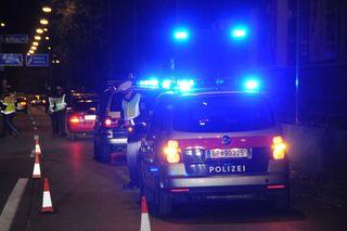 Insgesamt 77 Anzeigen, vier Aufenthaltsverbote und eine Reisebegleitung zurück nach Slowenien durch die Kärntner Polizei