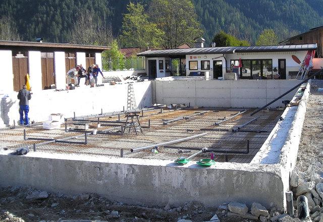 Die begehBAR Hotel Tiroler Adler in Waidring