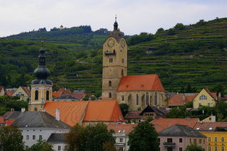 © Gerhard Singer ❖ Frauenbergkirche & Pfarrkirche St. Nikolaus
