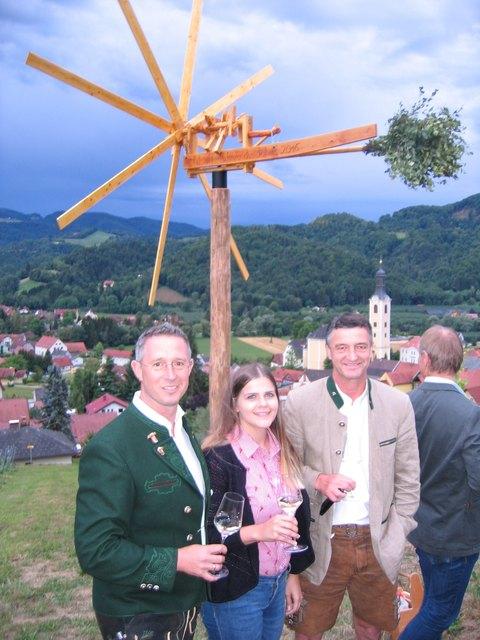 Rebenlandhof - Events - Leutschach, Steiermark, Austria