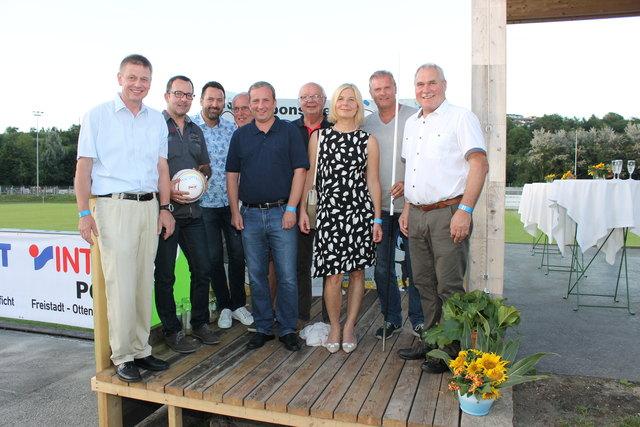 Partnerschaften & Kontakte in Ottensheim - kostenlose