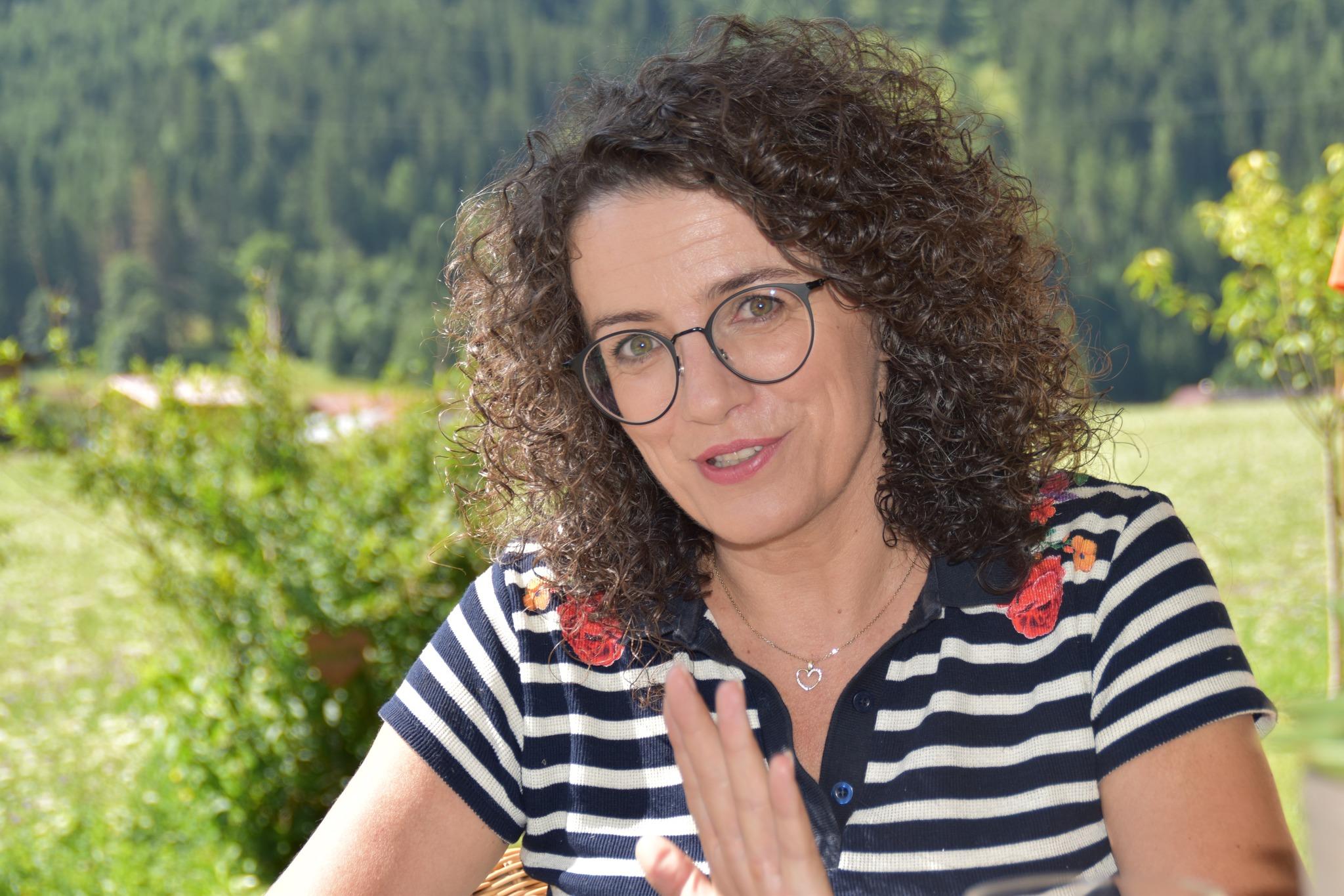 Katharina Breitner Kärnten Heute
