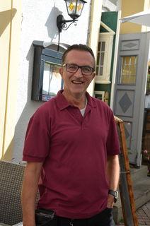 Peter Hinteregger wird am 21. August im ORF bei Liebesgschichten und Heiratssachen zu sehen sein. Elizabeth T. Spira stellte ihm knifflige Fragen zu seiner Person.
