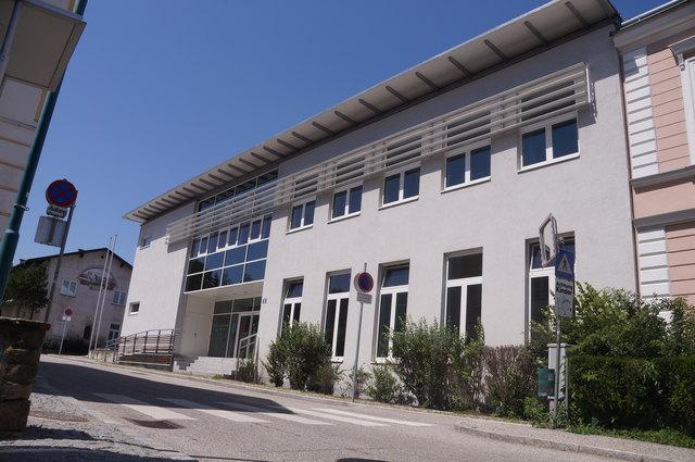Die Sonderschule in St. Christophen soll geschlossen werden.