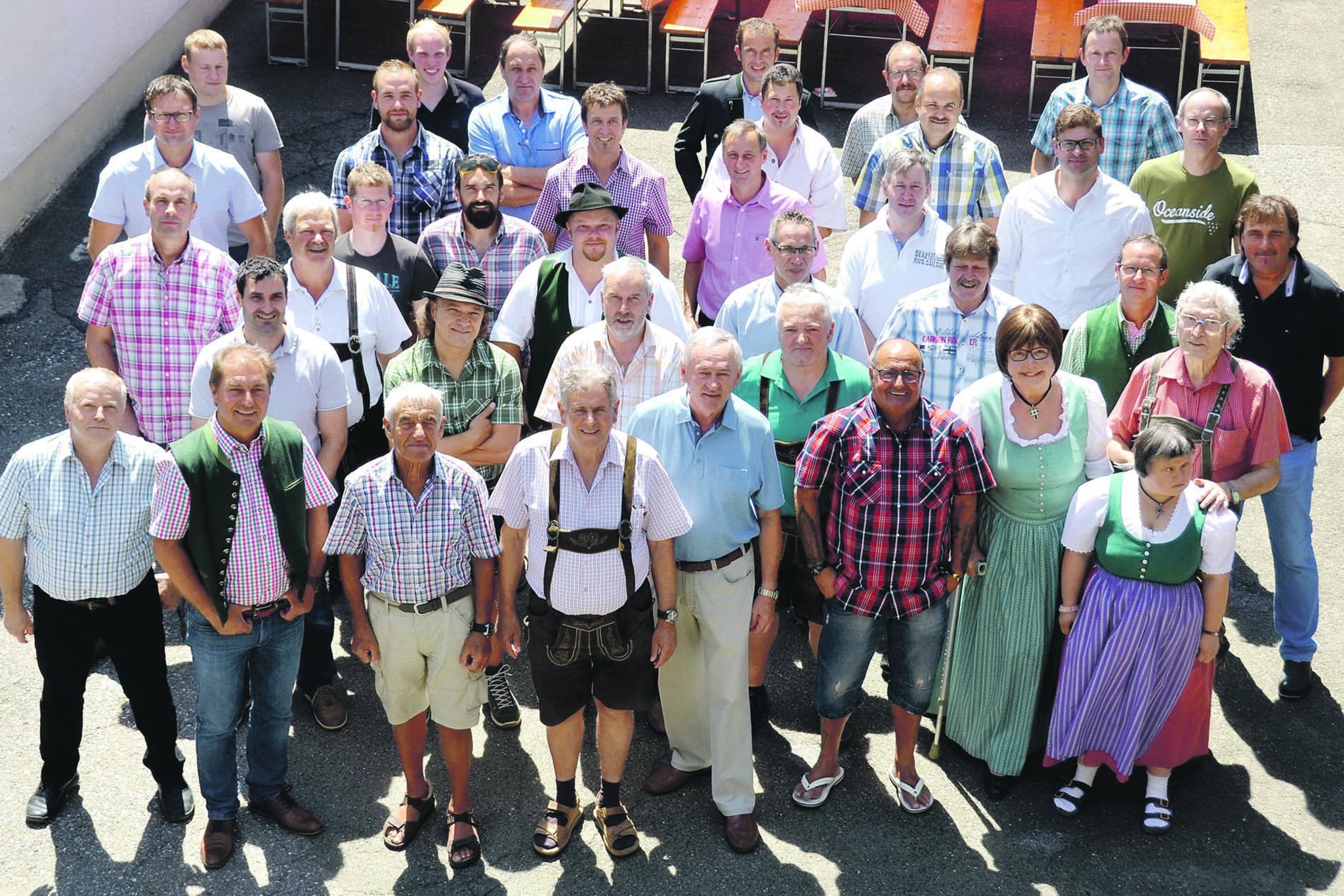 12. Internationales Mhldorf-Treffen in Weikirchen   Mhldorf