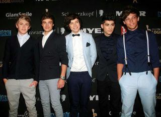 One Direction wollten eigentlich nur Pause machen. Doch mit Prettymuch will sie schon jetzt ein Nachfolger ersetzen.