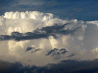 Magie der Wolken