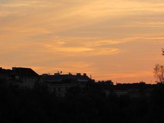 07.08.2017 Sonnenuntergang