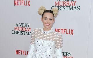 Miley Cyrus ist noch immer glücklich mit Liam