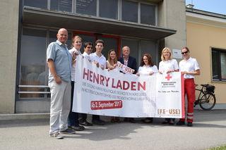 Stadtgemeinde und Rotes Kreuz starten erstes Kooperations-Re-Use-Projekt in Niederösterreich.