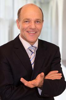 GGZ-Geschäftsführer Gerd Hartinger lud zum Sommergipfel.